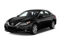 2018 Nissan Altima 2.5 SR Midnight Edition