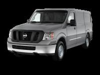 2019 Nissan NV Cargo SV