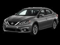 2018 Nissan Sentra SR Turbo Midnight Edition