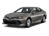 2018 Toyota Camry Hybrid Hybrid LE