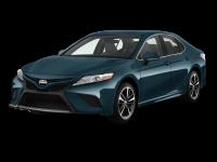 2018 Toyota Camry 4-Door XSE Sedan