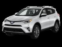 2018 Toyota RAV4 Hybrid Hybrid LE