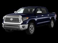 2018 Toyota Tundra 1794 Edition CrewMax 5.5' Bed 5.7L FFV