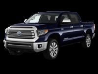 2018 Toyota Tundra Limited 5.7L V8 w/FFV Crew Max