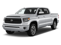 2018 Toyota Tundra Platinum 5.7L V8