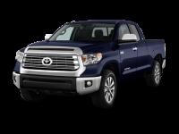 2018 Toyota Tundra Limited 5.7L V8 w/FFV Double Cab
