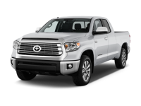 2018 Toyota Tundra Limited Double Cab 6.5' Bed 5.7L