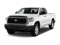 2018 Toyota Tundra SR Double Cab 8.1' Bed 5.7L