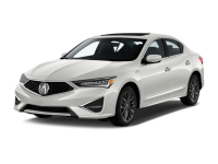 2020 Acura ILX with Technology and A-Spec Package