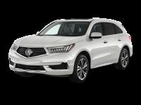 2019 Acura MDX 3.0L SH-AWD Tech Hybrid