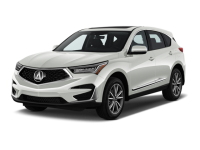 2019 Acura RDX with Technology Package