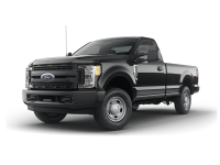 2020 Ford F-250 Super Duty XL SRW 8ft Harbor Service Body