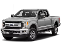 2020 Ford F-250 Super Duty XL