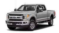 2019 Ford F-350 Super Duty Platinum