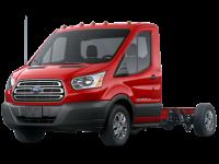 2019 Ford Transit Cutaway Base
