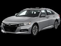 2020 Honda Accord Hybrid Hybrid EX