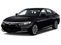 2019 Honda Accord Hybrid EX