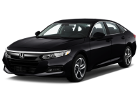 2020 Honda Accord 4DR SPORT 1.5T