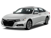 2019 Honda Accord Hybrid Hybrid Touring