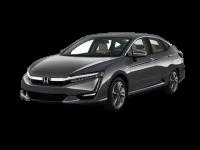 2019 Honda Clarity Plug-In Hybrid Touring