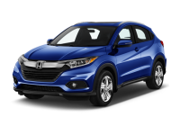 2020 Honda HR-V EX 2WD CVT