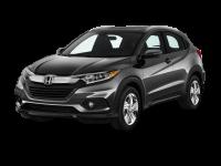 2020 Honda HR-V EX-L 2WD CVT