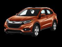 2020 Honda HR-V EX-L AWD CVT