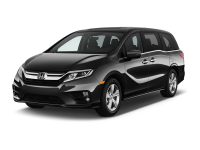 2019 Honda Odyssey EX-L w/Navigation and Rear Entertainment System