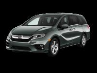 2020 Honda Odyssey EX-L w/Navi w/RES