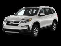 2019 Honda Pilot EX-L w/Navigation and Rear Entertainment System