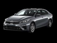 2019 Kia Forte S Sedan