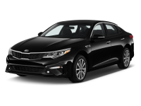 2019 Kia Optima EX