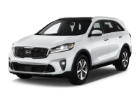 2019 Kia Sorento 3.3L EX Sport All-wheel Drive