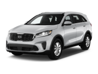 2019 Kia Sorento LX Convenience Package