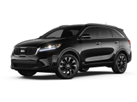 2019 Kia Sorento 3.3L S All-wheel Drive