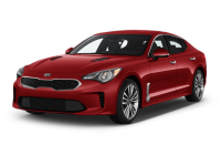 2019 Kia Stinger All-wheel Drive Sedan