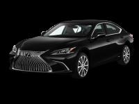 2019 Lexus ES 300h 300h Luxury