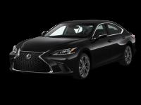 2019 Lexus ES 350 350 F Sport