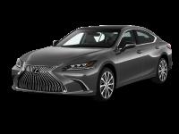 2019 Lexus ES 350 350 Luxury FWD
