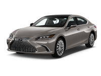 2019 Lexus ES 350 350 ULTRA LUXURY