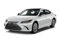 2019 Lexus ES 350 350 ULTRA LUXURY