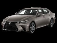 2019 Lexus GS 350 350 F Sport