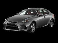 2019 Lexus IS 350 350
