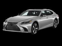 2019 Lexus LS 500 500 AWD