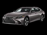 2019 Lexus LS 500 LEXUS LS 500