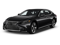 2019 Lexus LS 500 500 Base