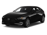 2019 Mazda Mazda3 Hatchback Preferred Base