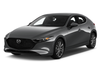 2019 Mazda Mazda3 Hatchback w/Preferred Pkg
