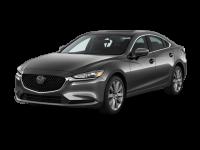 2019 Mazda Mazda6 Grand Touring Auto