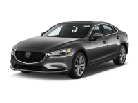 2019 Mazda Mazda6 Grand Touring